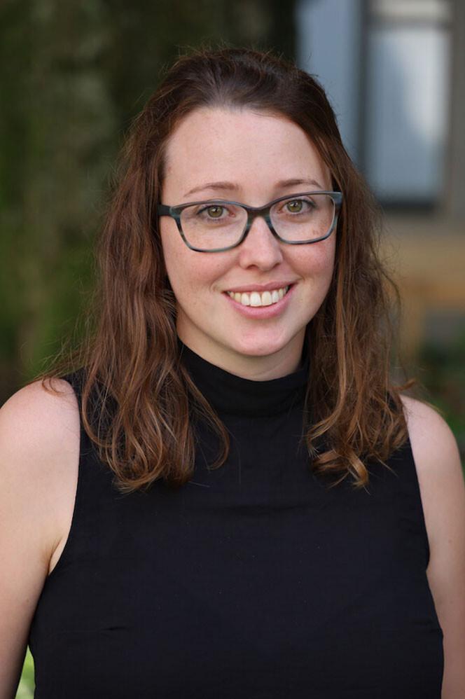 Nicole Maggion