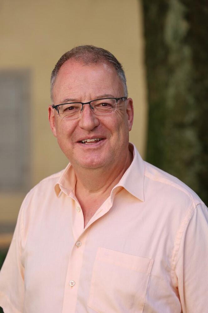 Christoph Brun