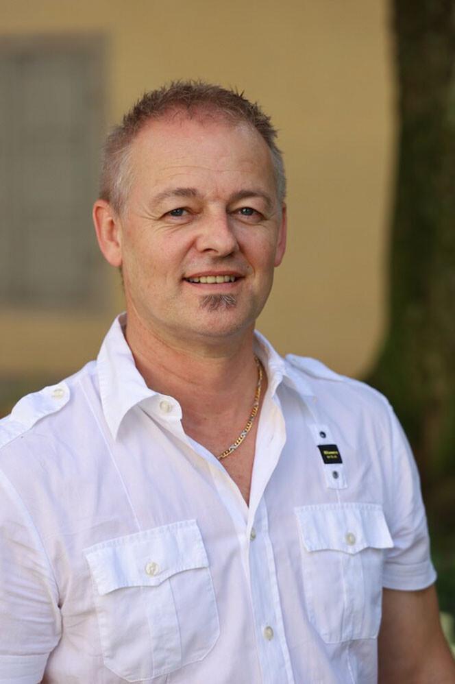 Norbert Metzler